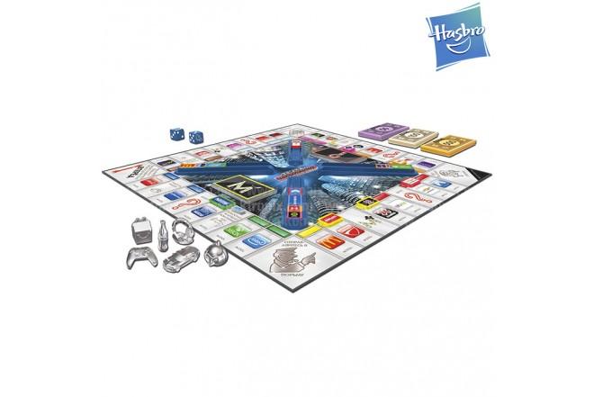 Monopoly Imperio