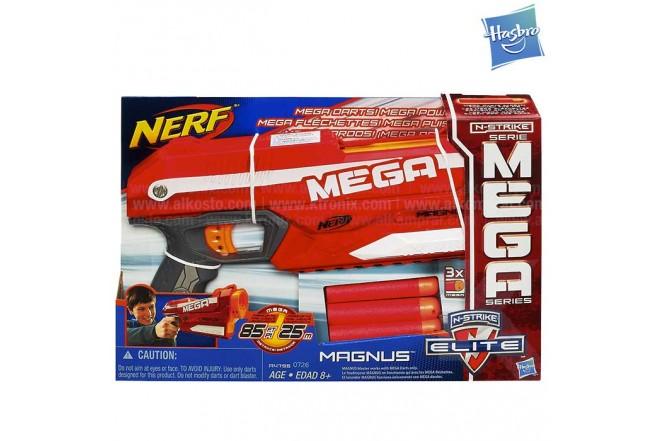 NERF Magnus Mega