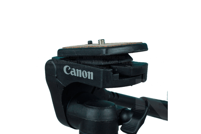 """Tripode CANON 6.2"""" pro Girator"""