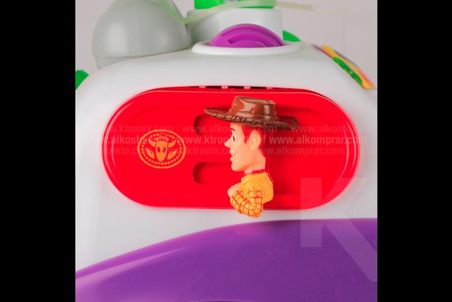Montable BUZZ -Disney-