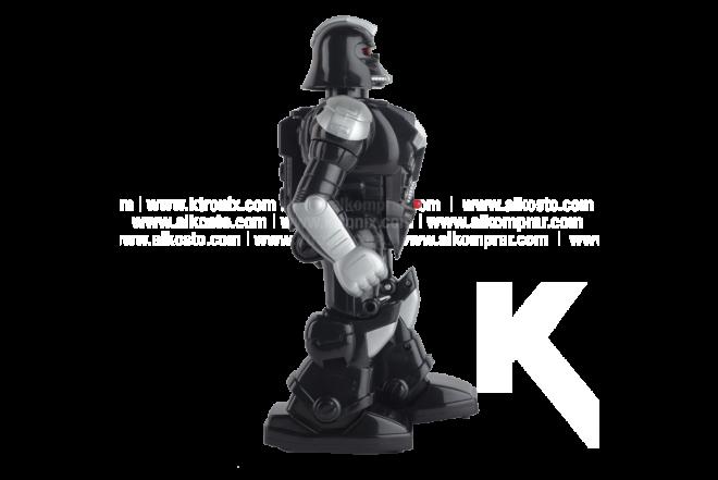 Robot Super Starrior M.A.R.S.