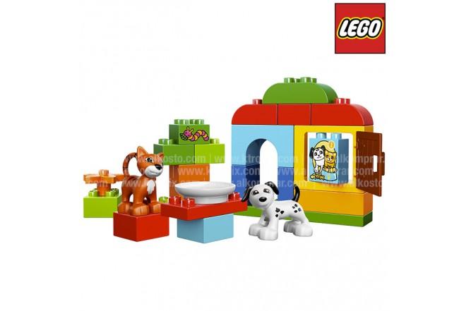 """Set de Regalo """"Todo en Uno"""" LEGO® DUPLO®"""