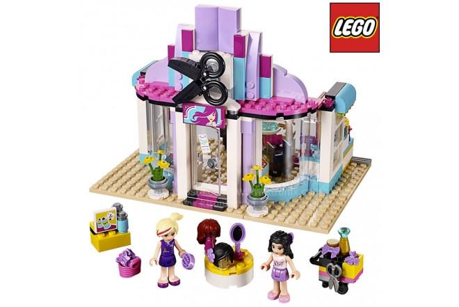 La Peluquería de Heartlake LEGO