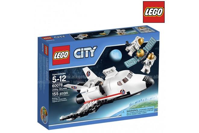 Transbordador Espacial LEGO