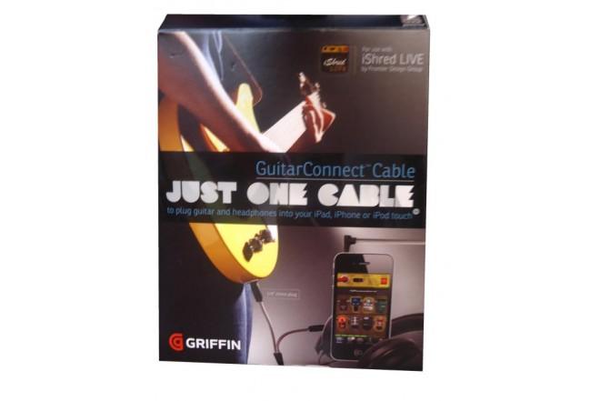 Cable GRIFFIN para Guitarra