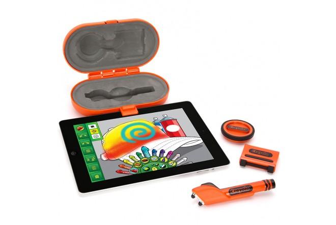 Kit GRIFFIN Crayola Digitools Airbrush