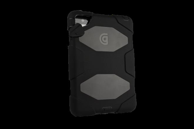 Funda GRIFFIN Survivor iPad Mini Negro (Accesorios)