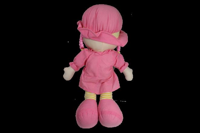 Muñeca Rosada (Juguetes)
