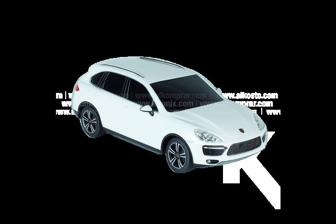 Carro Radio Control Porsche Cayenne Turbo