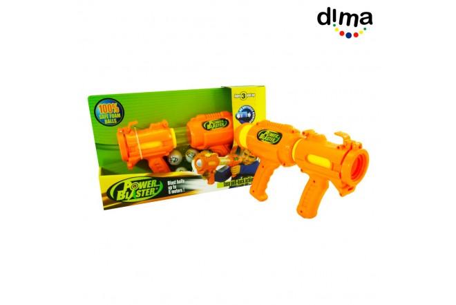 Power blaster