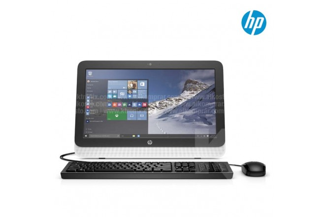 PC All in One HP 20 -R104LA