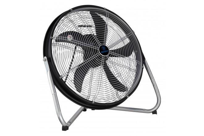 "Ventilador Piso Weting H Indu 20"""