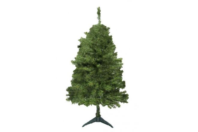 Árbol de Navidad de 120cm - 188 Tips