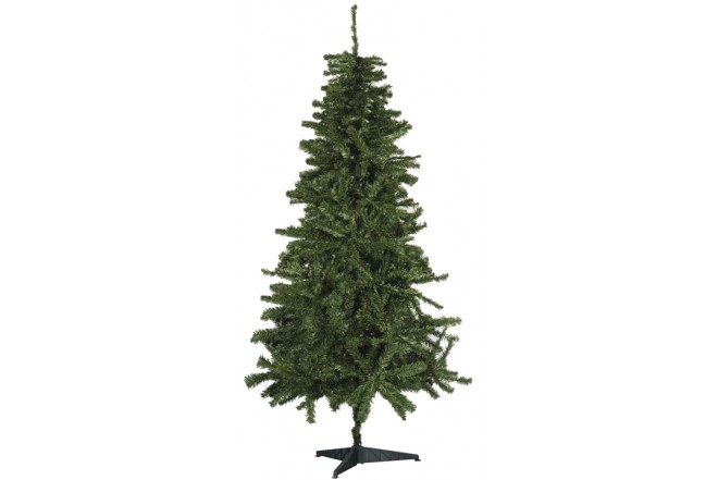 Arbol de Navidad ONCOR INTERNATI 210cm 530 Tips