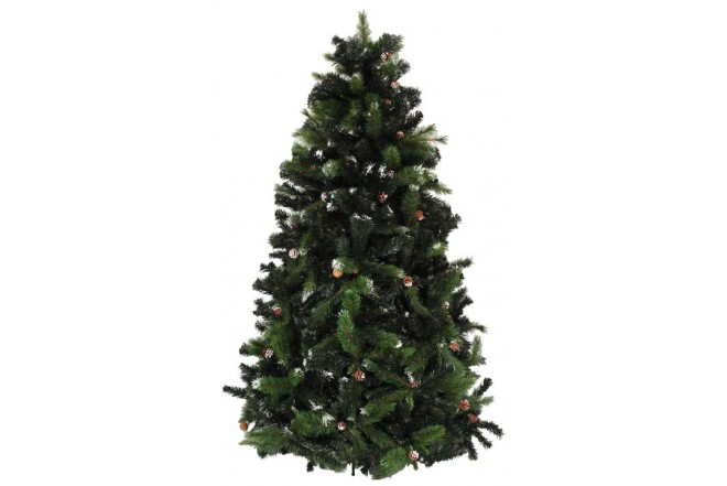 Arbol de Navidad ONCOR INTERNATI 210 Cm 1404 Tics