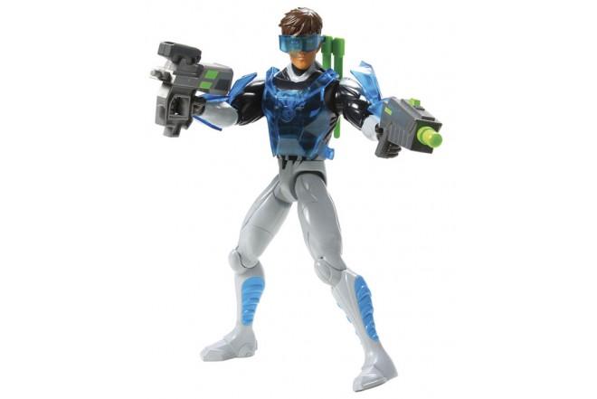 Max Steel Escudo Blindado