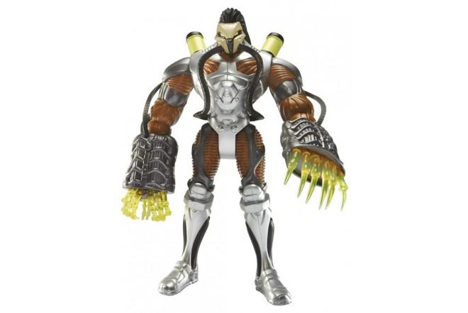 Max Steel Toxzon Garra Aracnida