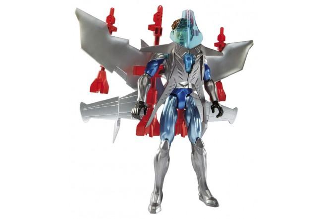 Max Steel Max Jet Blast