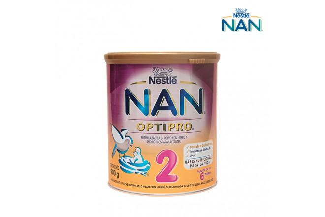 Fórmula Láctea NAN Pro 2 900g