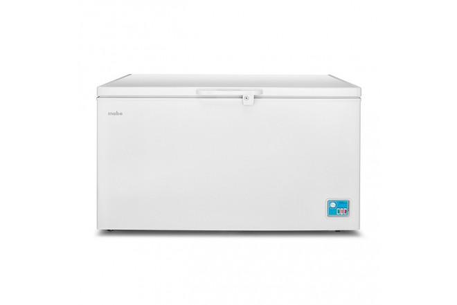 Congelador MABE Horizontal 420 Lt ALASB1 Blanco