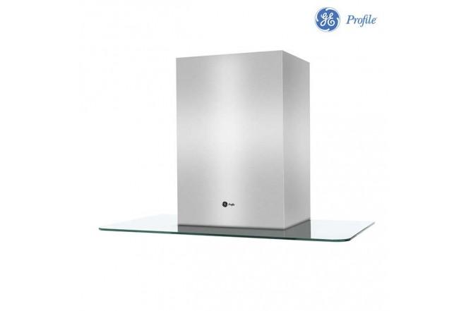 Campana GE Pared Acero Inox 90cm CGP90155TR