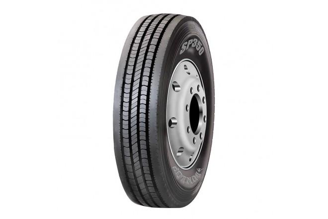 Llanta Dunlop S350 11R22.5