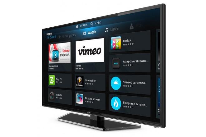 "TV 48"" KALLEY 122cm Smart K-LED48FHDS"
