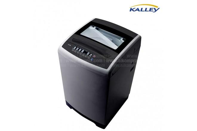 Lavadora KALLEY 16K K-BLV1S16AG01 Gris