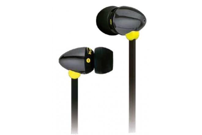 Audífonos KALLEY In Ear K-HP09EH