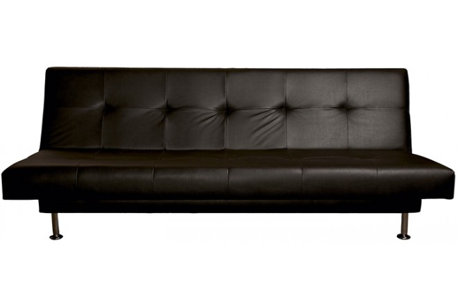 Sofa Cama Infinity Negro