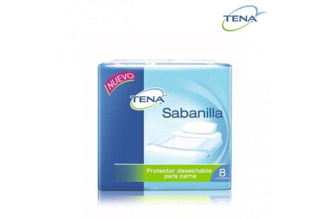 Protector Incontinencia TENA Sabanilla x8