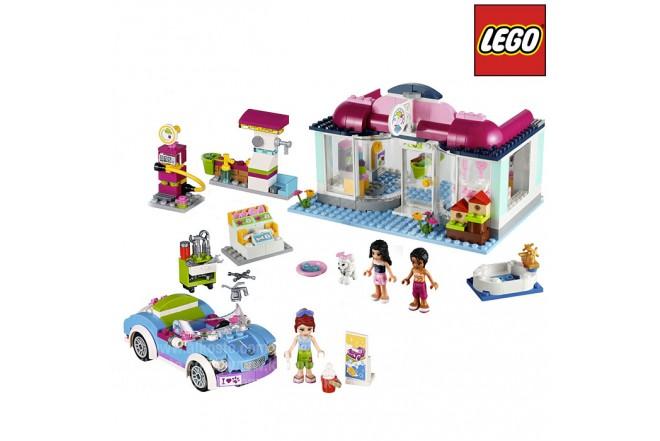 LEGO Friends Ideal