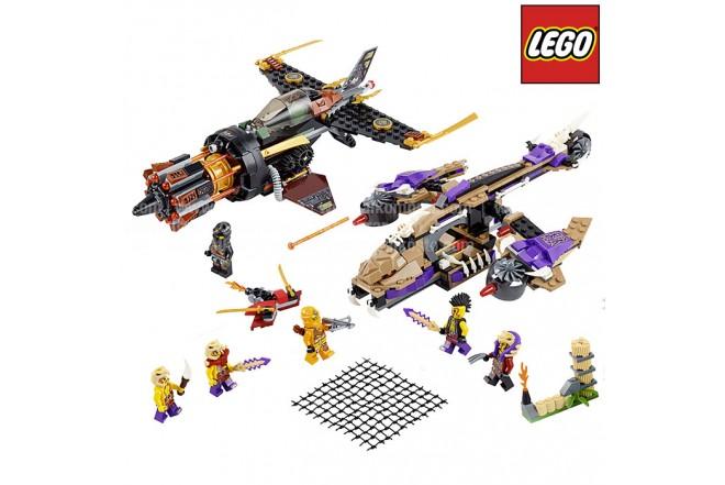 LEGO Ninjago Ideal