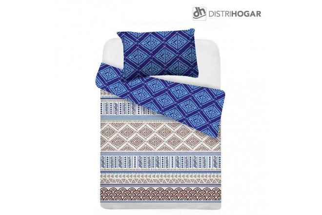 Comforter DISTRIHOGAR Sencillo Tolteca 150H