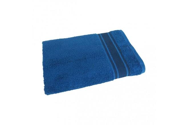 Toalla para Cuerpo CANNON Floris Azul