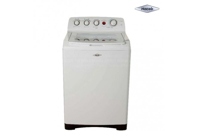 Lavadora HACEB Assento 650 Propela 33 Libras