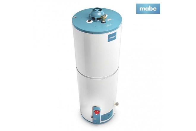 Calentador MABE de Acumulación de 60 Galones CAGLM6005AN0 Blanco