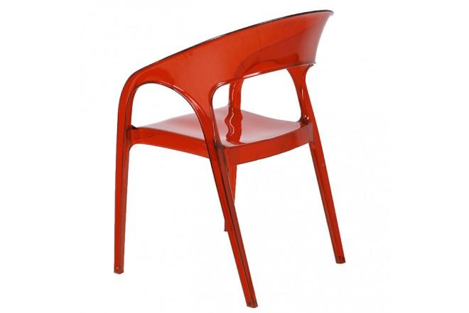 Silla Auxiliar Roja Ref HLP-6003