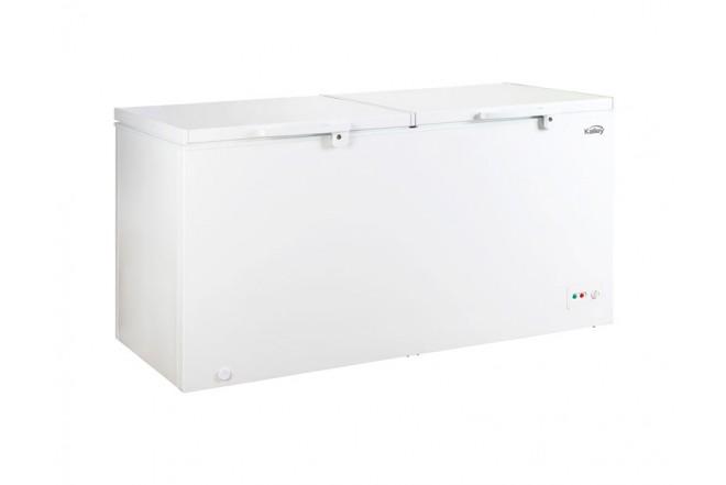 Congelador KALLEY K-CH515L 515 LT