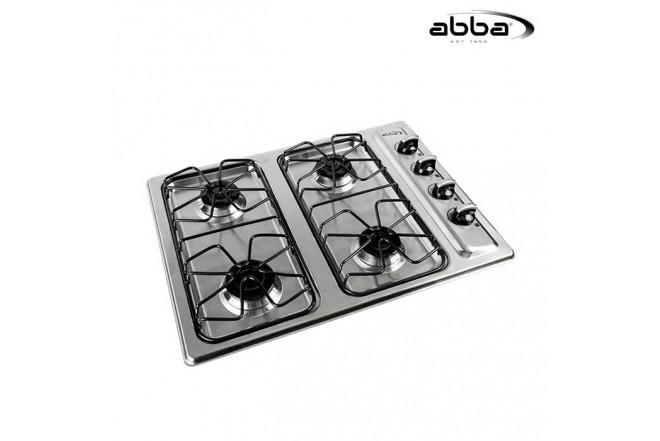 Cubierta ABBA 59cm CG 401 EA Gas Natural