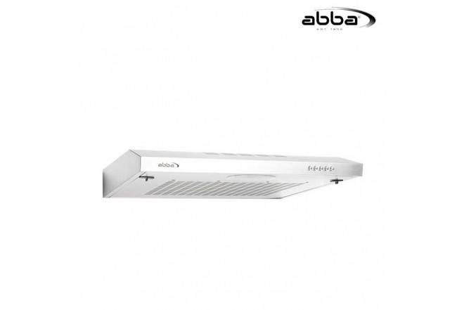 "Campana ABBA 60cm CRIX 08-60X ""IUR"