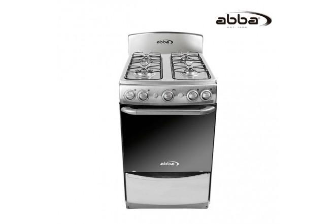 Estufa ABBA AB201-5 TH51EEGP IEL Inoxidable
