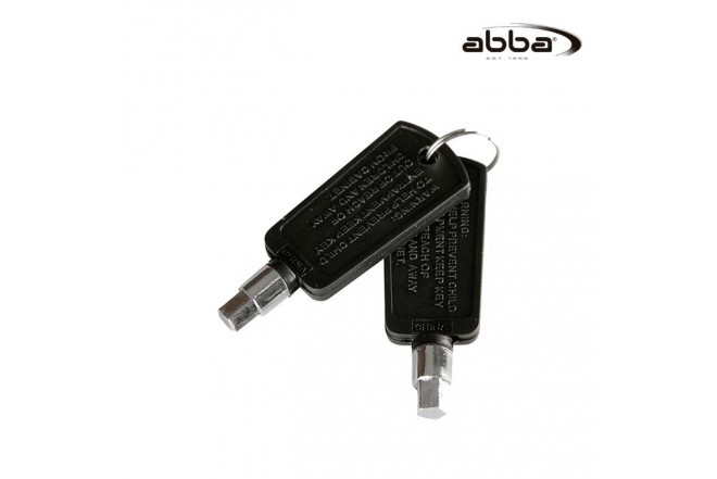 Mini Bar ABBA 97Lt ARS121 BUT Blanco