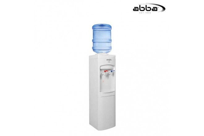 "Dispensador de Agua ABBA DA1031S G""B"