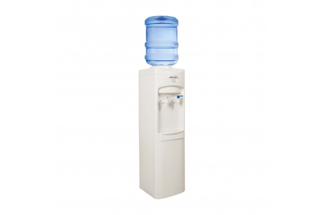 Dispensador de Agua ABBA DA1031S G Blanco