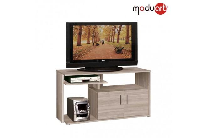 Mesa TV MODUART 2 Puertas Latte 15180-117