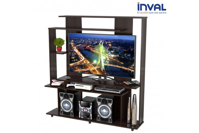 Centro de Video y Sonido INVAL CC 14502