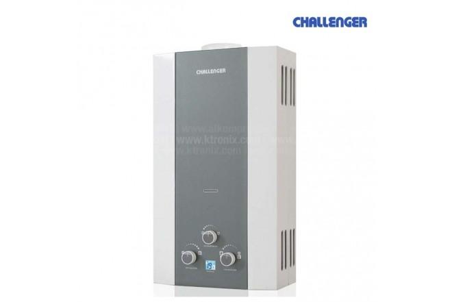 Calentador CHALLENGER 10Lt 7102 GN TN