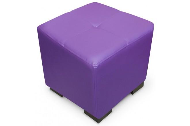 Puff Coralina Violeta