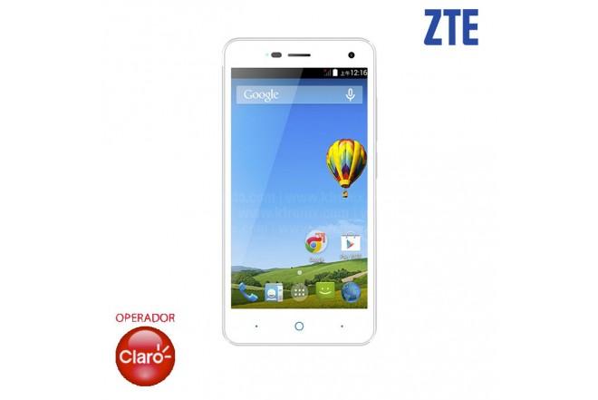 Celular CLARO ZTE BLADE L3 Blanco